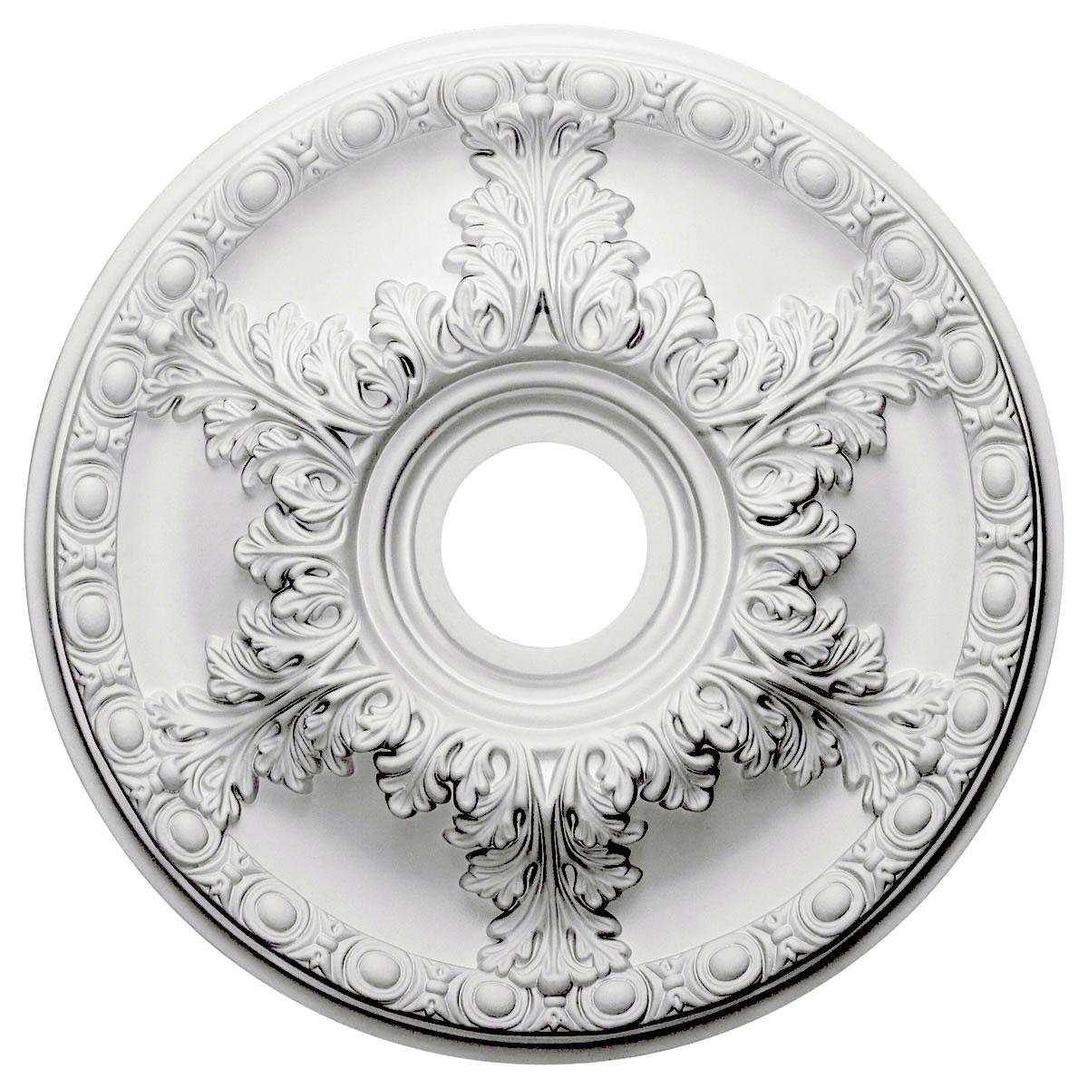 cm18ga 18 - Ceiling Medallion