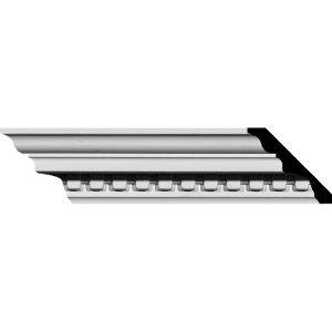 MLD03X03X04DE 3 3 8 H x 3 3 8 PExterior Dentil Molding   Up to 35  Off   Polyurethane Dentil Molding. Exterior Dentil Molding Sale. Home Design Ideas