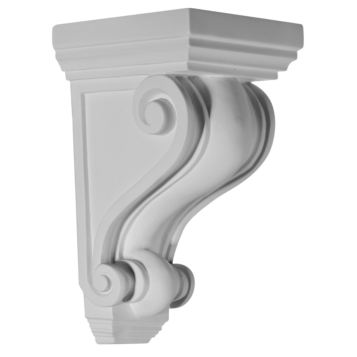 Decorative Corbel 26% off cor02x02x04de | devon corbel | ekena millwork