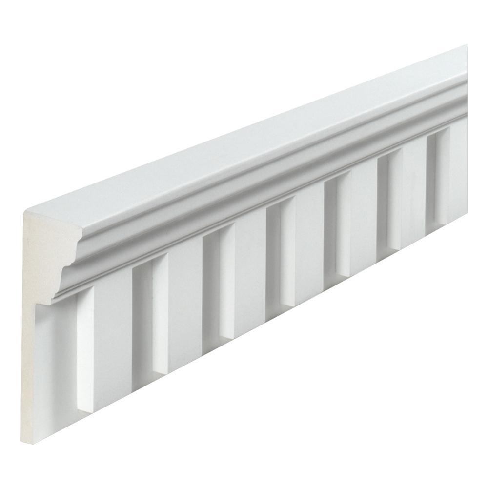 Exterior Dentil Molding | Up to 35% Off - Polyurethane Dentil Molding