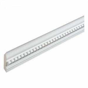 MLD400 8 MOULDING  Fypon Crown Dentil 2 3 4  x 2Exterior Dentil Molding   Up to 35  Off   Polyurethane Dentil Molding. Exterior Dentil Molding Sale. Home Design Ideas