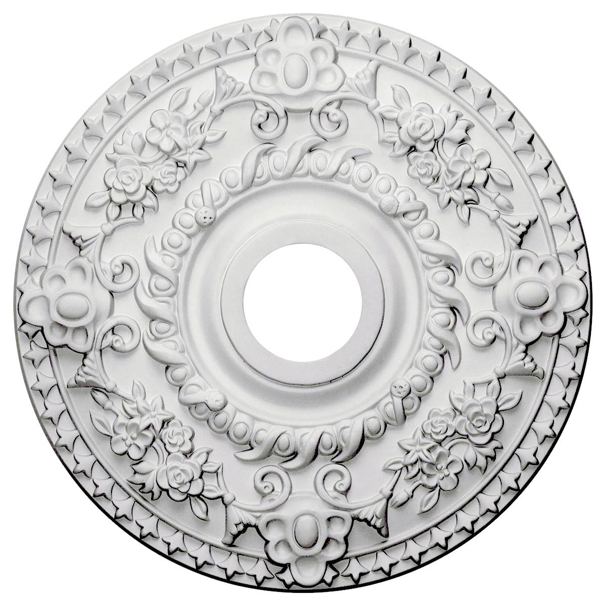 medallions split ceiling medallion round piece two shop diy