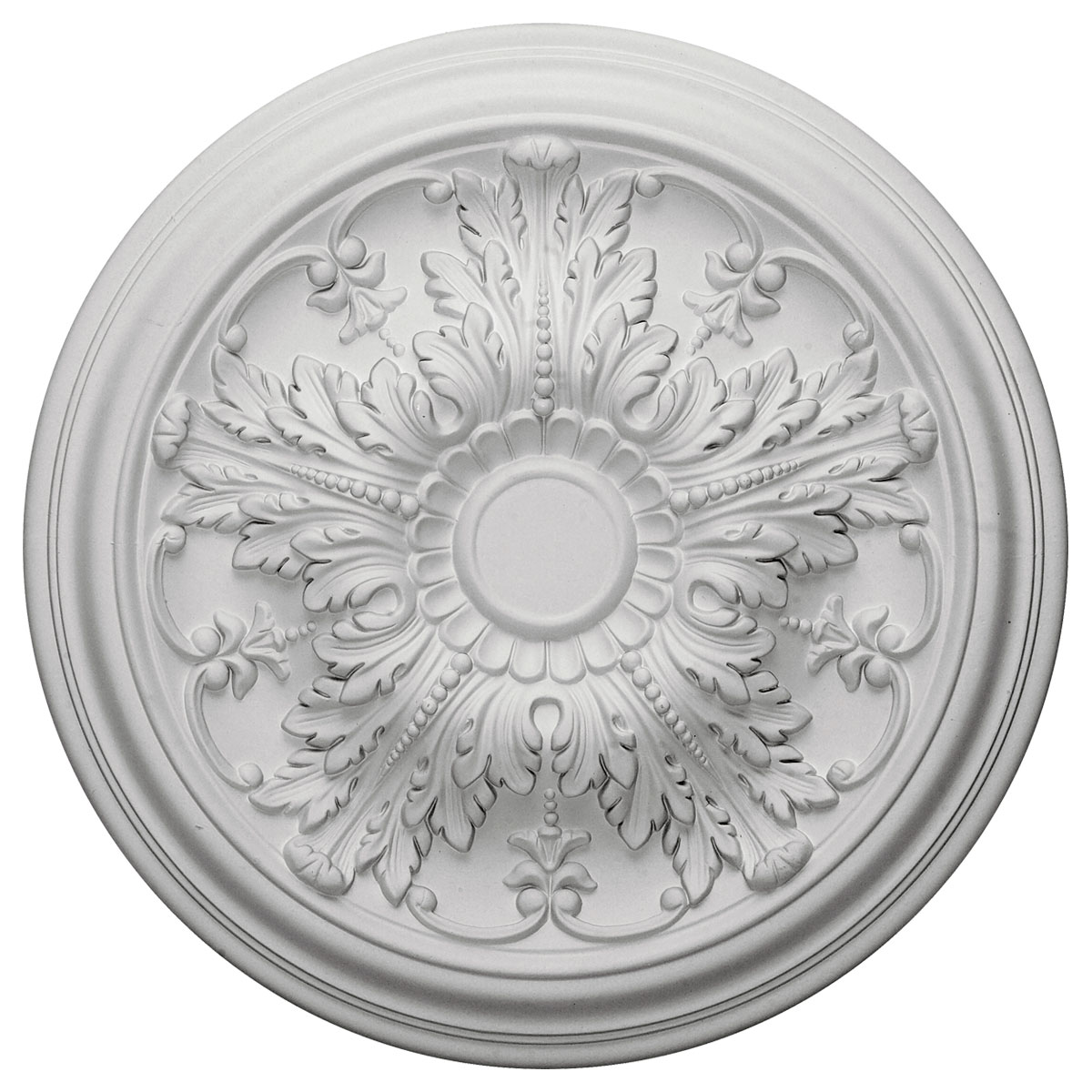 products plaster andro lights ceilings cast ceiling flush freedom sompex light medallion white modern vintage
