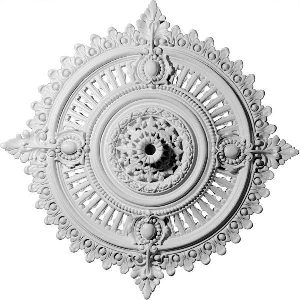 26 Off Cm29hy Haylynn Ceiling Medallion Ekena Millwork
