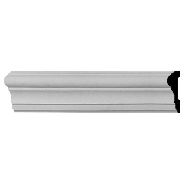 4 Inch Chair Rail Part - 18: Crown-Molding.com